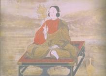 仏画1_聖徳太子
